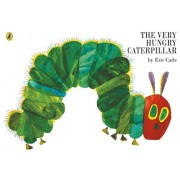 Very Hungry Caterpillar, Paperback/Eric Carle