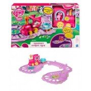 My Little Pony Friendship Express Pinkie Pie Trenul prieteniei 35891