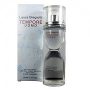 Laura Biagiotti Tempore Men After Shave Lotion 50 Ml