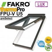 Fereastra mansarda Fakro FPU-V U5 preSelect 55x98