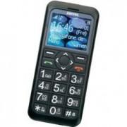 Switel Téléphone portable seniors grosses touches : Switel M160