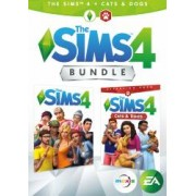 Joc The SIMS 4 Cats and Dogs Bundle