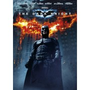 Warner Home Video The Dark Knight 1 Disc