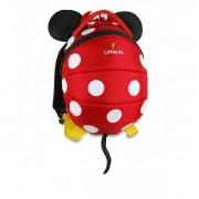 Детска раница LittleLife Disney Мини Маус, 2 л