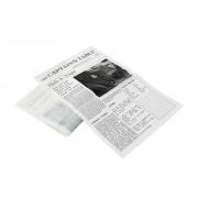 Hartie tip ziar pentru cartofi prajiti - 500 bucati