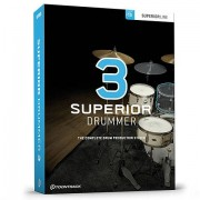 Toontrack Superior Drummer 3 Softsynth