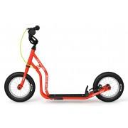 Trotinetă Scooter YEDOO Mau New - red