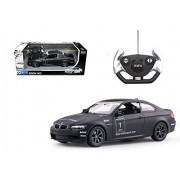 RASTAR RASTAR 1:14 RADIO CONTROL BMW M3