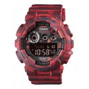 Ceas barbatesc Casio G-Shock GD-120CM-4ER Camouflage