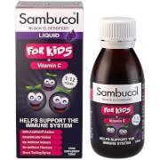 Sambucol Kids Formula - Flavour Free (120 ml)