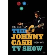 Artisti Diversi - Best of The Johnny Cash TV Show (0886975910595) (2 DVD)