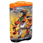 Lego Hero Factory Nex