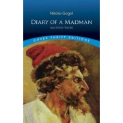 Diary of a Madman and Other Stories, Paperback