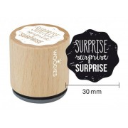 RoyalPosthumus Woodies tampon Surprise Surprise Surprise