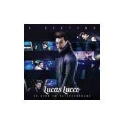 CD - Lucas Lucco - O Destino (Ao Vivo)