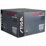 Set 100 mingi de tenis Perform Stiga