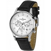 Ceas barbati Jacques Lemans 1-1654B London Chrono 40mm 10ATM