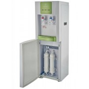 Bioray Проточный кулер BIORAY WD 3304EP White-Green (S2)