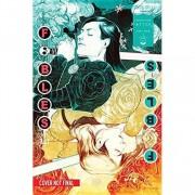 Diamond Comics DC Comics Vertigo Fables: Happily Ever After - Volume 21 Paperback Graphic Novel