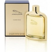 Jaguar Classic Gold EDT - 100 ml(For Men)
