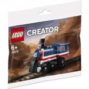 LEGO® Polybag LEGO Creator - 30575 - ZUG