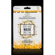 Wonder Company Hollywood Gold Mask 24K