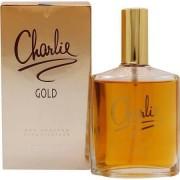 Revlon charlie gold eau fraiche 100ml spray
