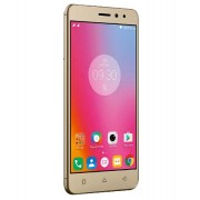 "Smartphone, Lenovo K6 Note LTE, Dual SIM, 5.5"", Arm Octa (1.4G), 3GB RAM, 32GB Storage, Android 6.0, Gold (PA570044RO)"