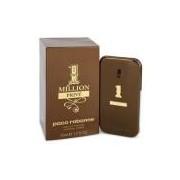 Perfume/Col. Masc. 1 Million Prive Paco Rabanne Eau De Parfum