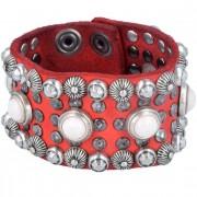 Campomaggi Armband Leder 21 cm