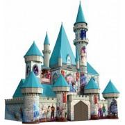 Jégvarázs Kastély 3D puzzle
