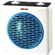 Вентилаторна печка Finlux FCH-555, 2 степени, 2000W, Бял