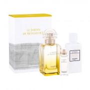 Hermes Le Jardin de Monsieur Li confezione regalo eau de toilette 50 ml + lozione corpo 40 ml + eau de toilette 7,5 ml unisex
