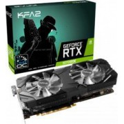Placa video Galaxy KFA2 GeForce RTX 2070 SUPER EX 1-Click OC 8GB GDDR6 256-bit