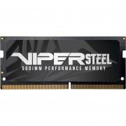 Memoria RAM Patriot DDR4, 2400MHz, 16GB, Non-ECC, CL15, SO-DIMM