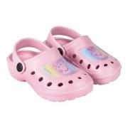 Papuci Peppa Pig Pentru Copii , 26-27 , 2300004298/2/26-27