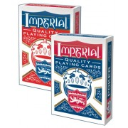 Patch Products Imperial Poker Playing Cards