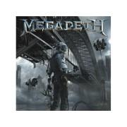 UNIVERSAL MUSIC Megadeth - Dystopia CD