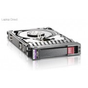 HP 600GB 12G SAS 15K rpm SFF (2.5-inch) SC Enterprise Hard Drive