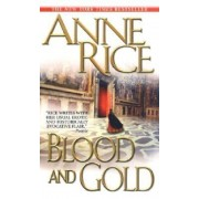 Blood and Gold, Paperback
