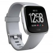 Fitbit Chytré Hodinky Fitbit Versa Gray/silver Aluminum