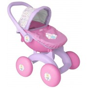 Baby Born Dockvagn 3 in 1 My First Pram