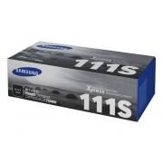 Samsung Tóner Tambor Original SAMSUNG MLT-D111S Negro compatible con M2020/M2020W, M2022/M2022W, M2026/M2026W, M2070/M2070W, M2070F/M2070FW