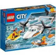 Lego Klocki konstrukcyjne City Hydroplan Ratowniczy 60164