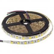CCT LED szalag 24V 6W (3000K-6000K) - 3év