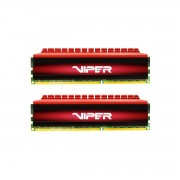 Memorija DIMM DDR4 2x8GB 3000MHz Patriot Viper 4 CL16, XMP/1.2V/PV416G300C6K