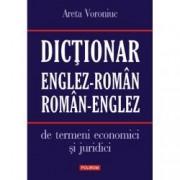 Dictionar englez-romanroman-englez de termeni economici si juridici