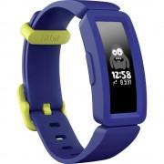FitBit Ace 2 uređaj za praćenje aktivnosti tamnoplava, neonsko-žuta