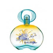 SALVATORE FERRAGAMO INCANTO SKY EDT 100ML ЗА ЖЕНИ ТЕСТЕР