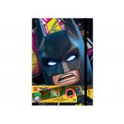 51736 Agenda LEGO Batman cu lumini